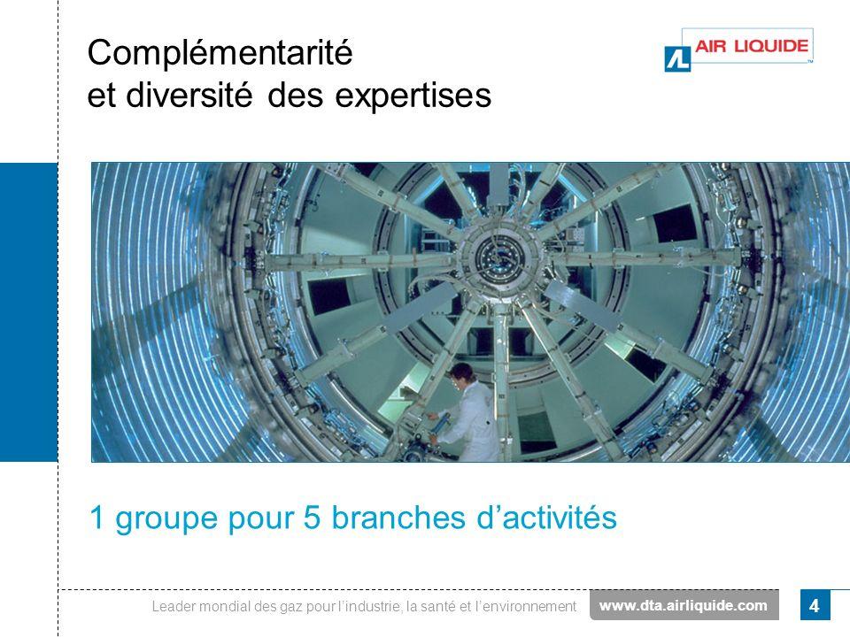 Complémentarité et diversité des expertises