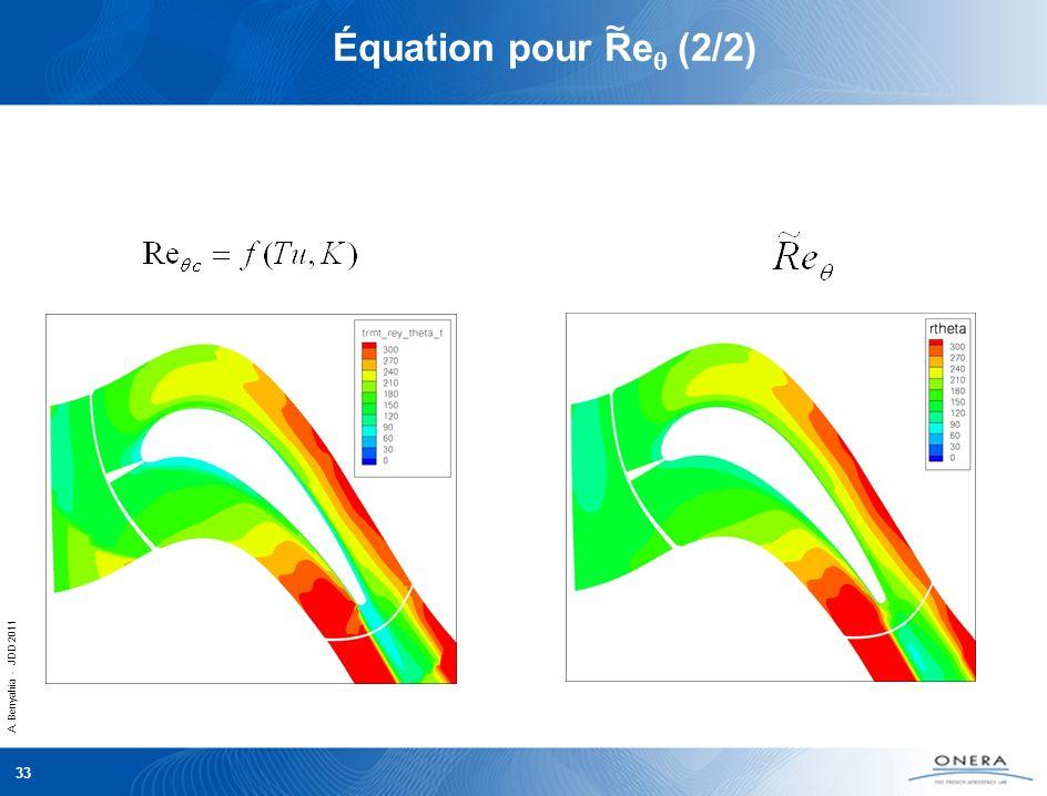 Équation pour Req (2/2) ~