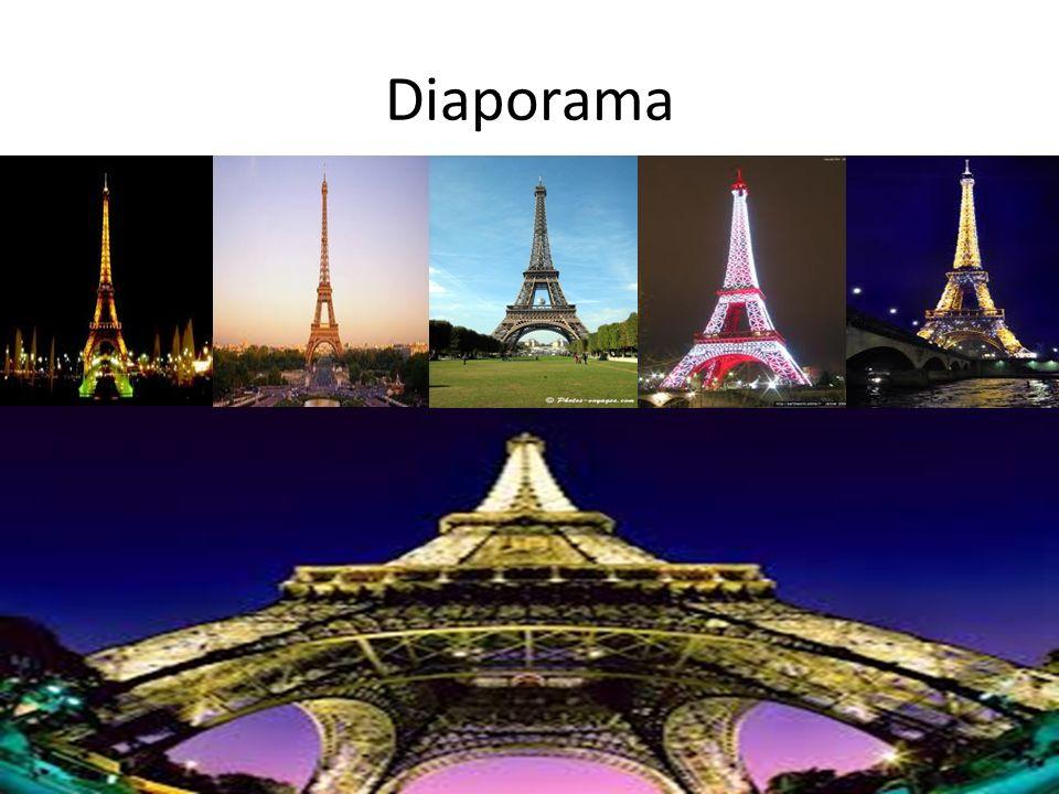 Diaporama