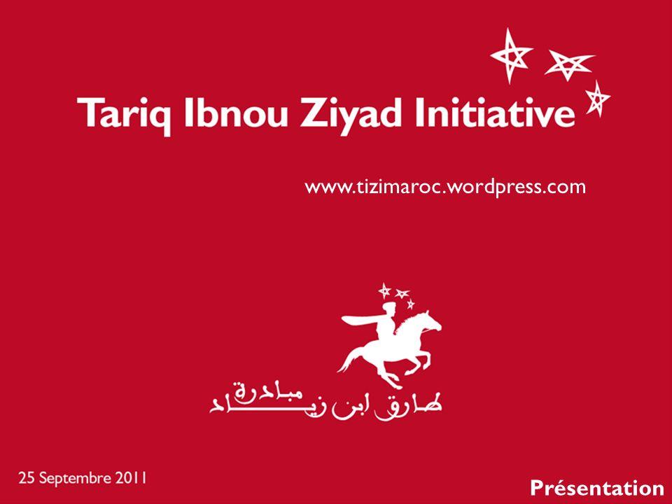 www.tizimaroc.wordpress.com Présentation