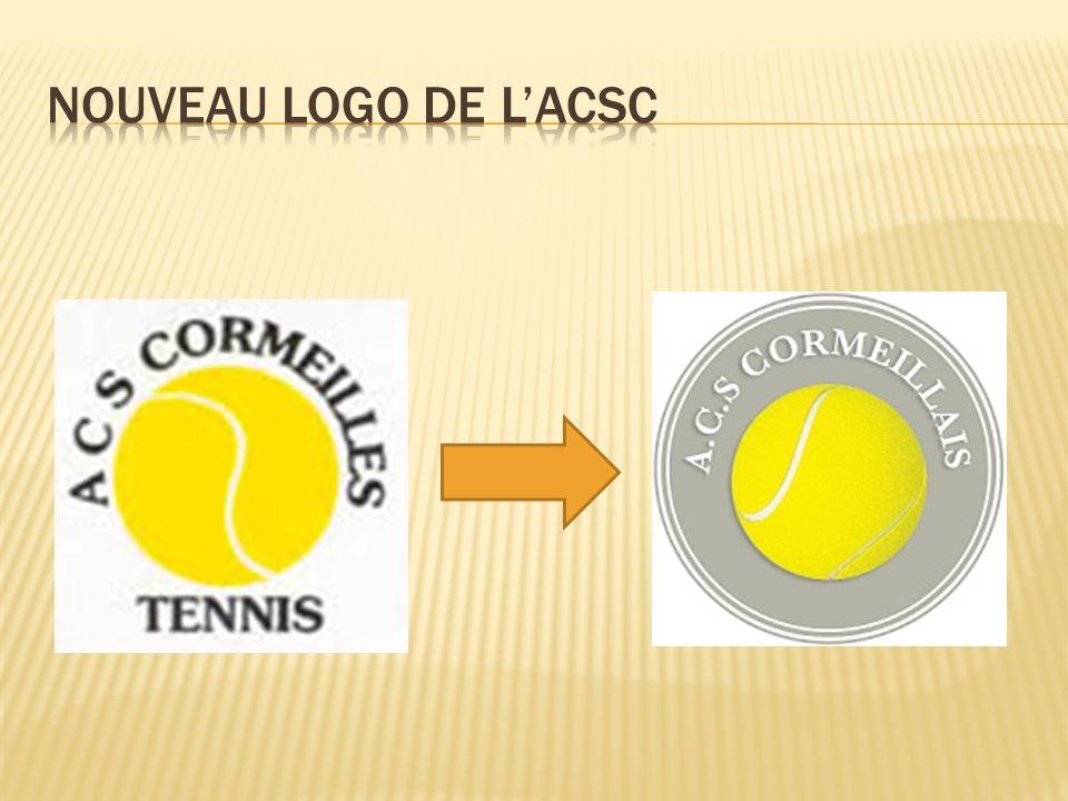 Nouveau logo de l'ACSC