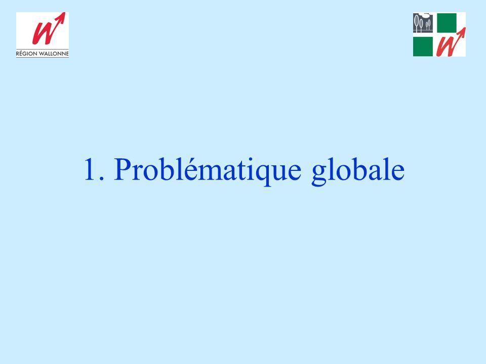 1. Problématique globale