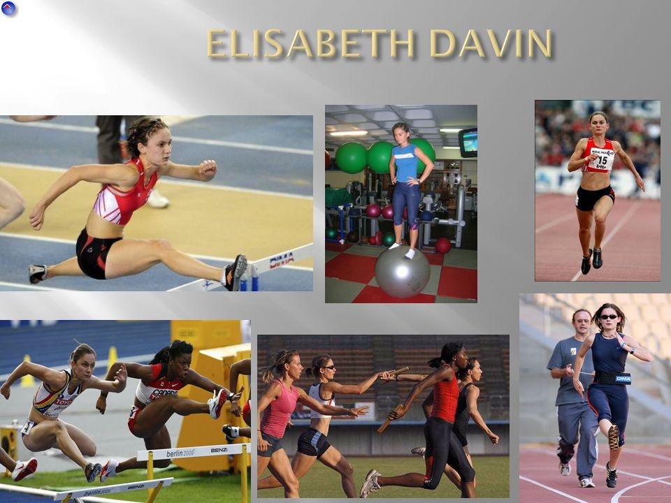 ELISABETH DAVIN