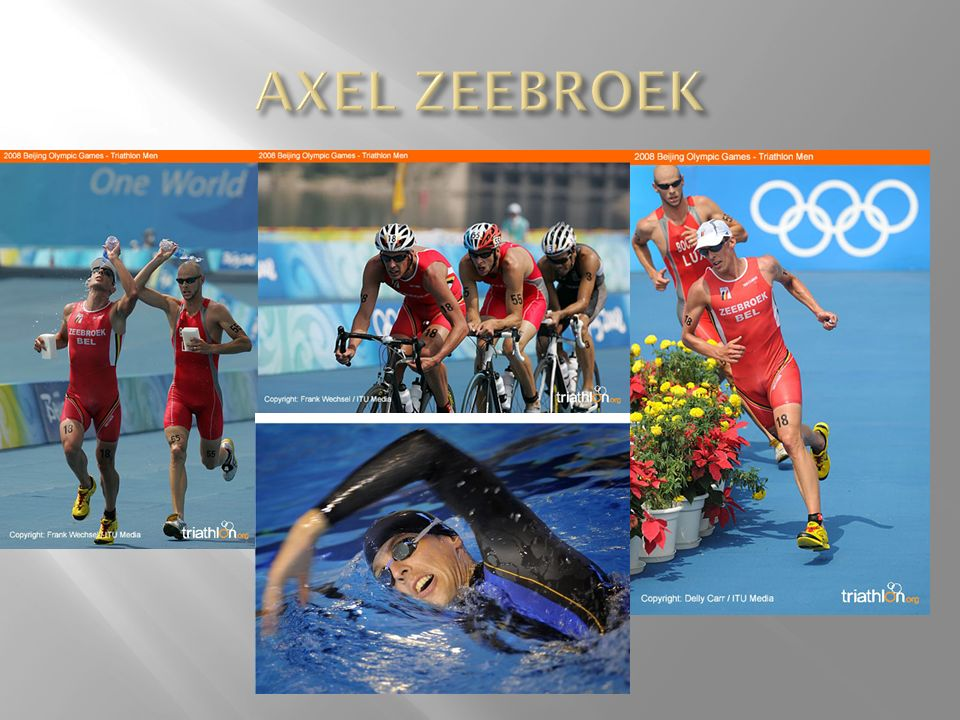 AXEL ZEEBROEK