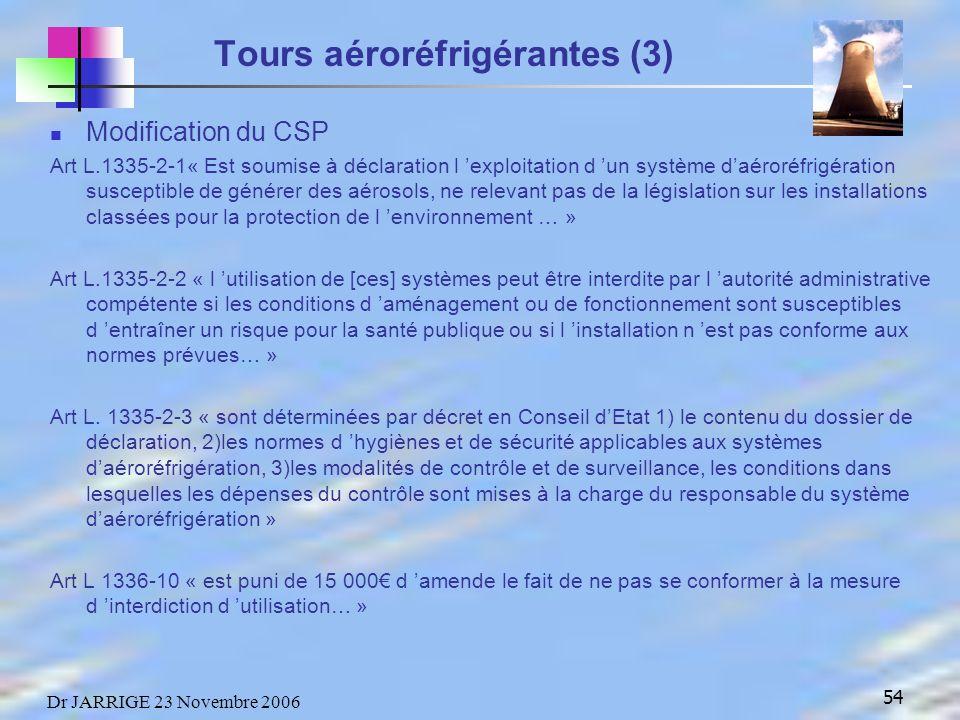 Tours aéroréfrigérantes (3)