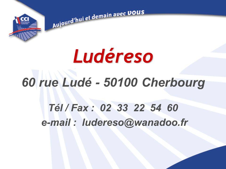 e-mail : ludereso@wanadoo.fr