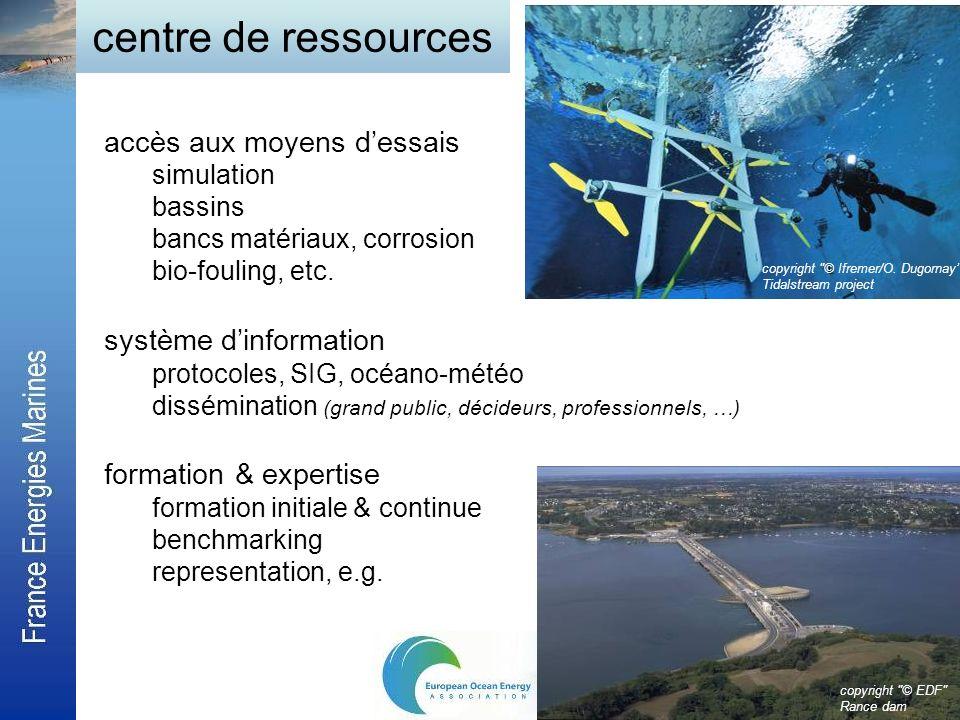 centre de ressources accès aux moyens d'essais système d'information