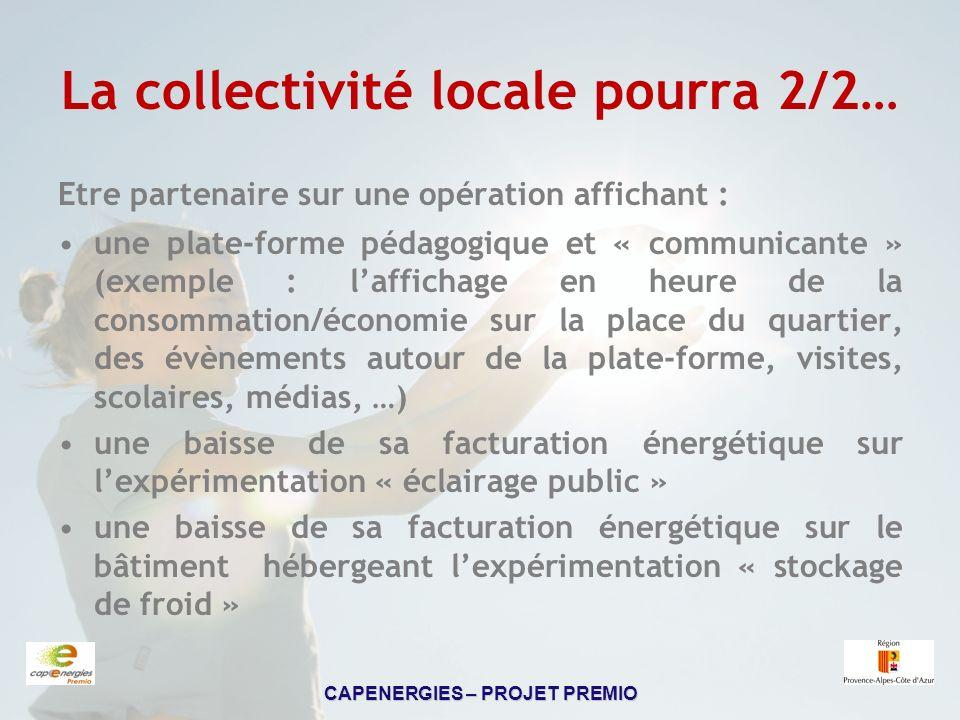 La collectivité locale pourra 2/2…