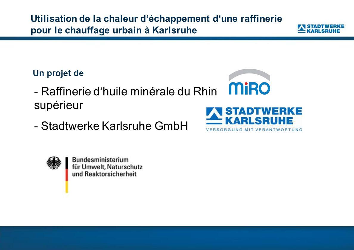 - Raffinerie d'huile minérale du Rhin supérieur
