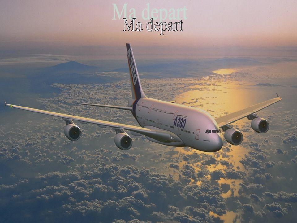 Ma depart
