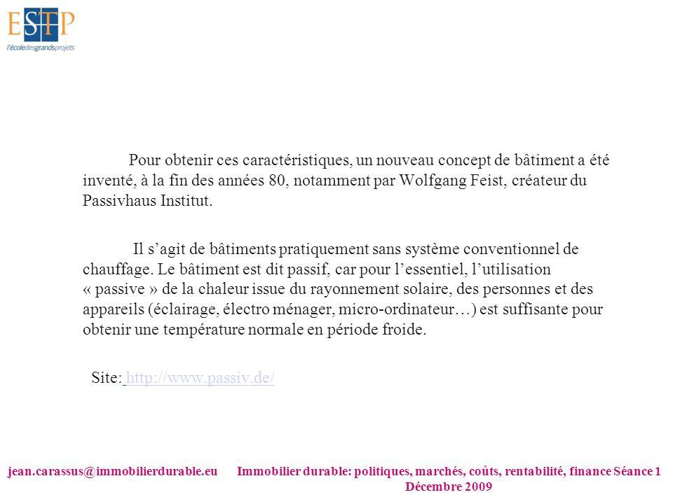 Site: http://www.passiv.de/