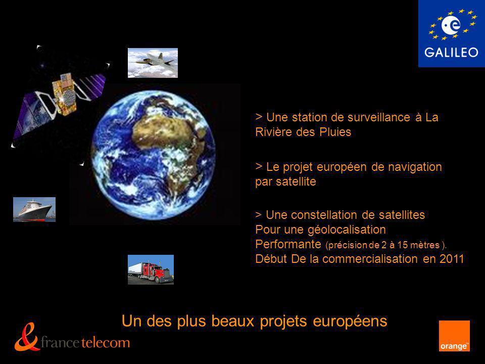 Un des plus beaux projets européens