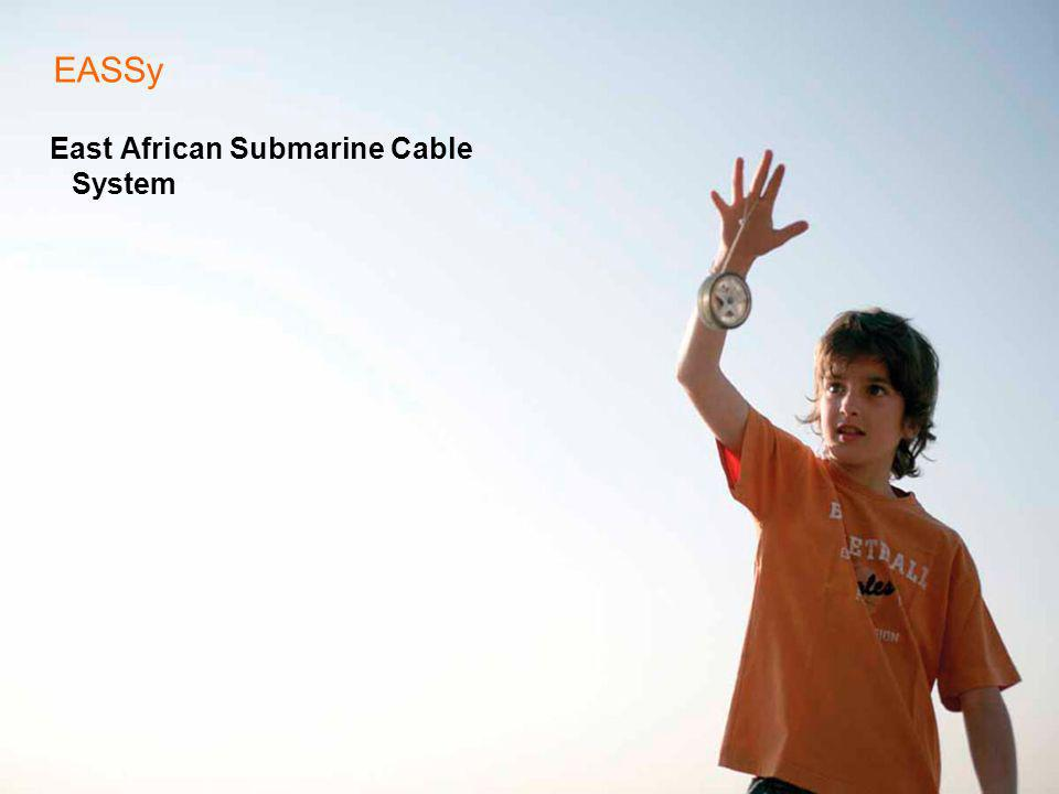 EASSy East African Submarine Cable System