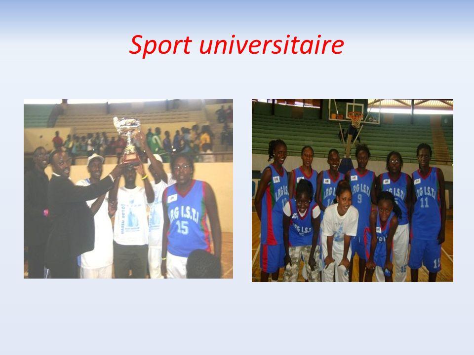 Sport universitaire