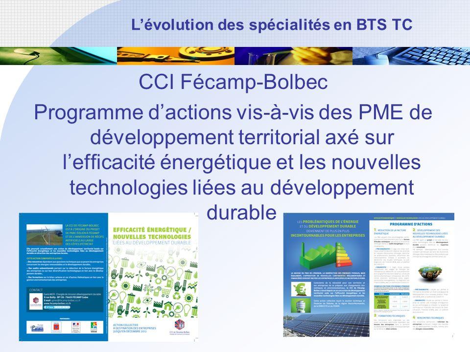 CCI Fécamp-Bolbec