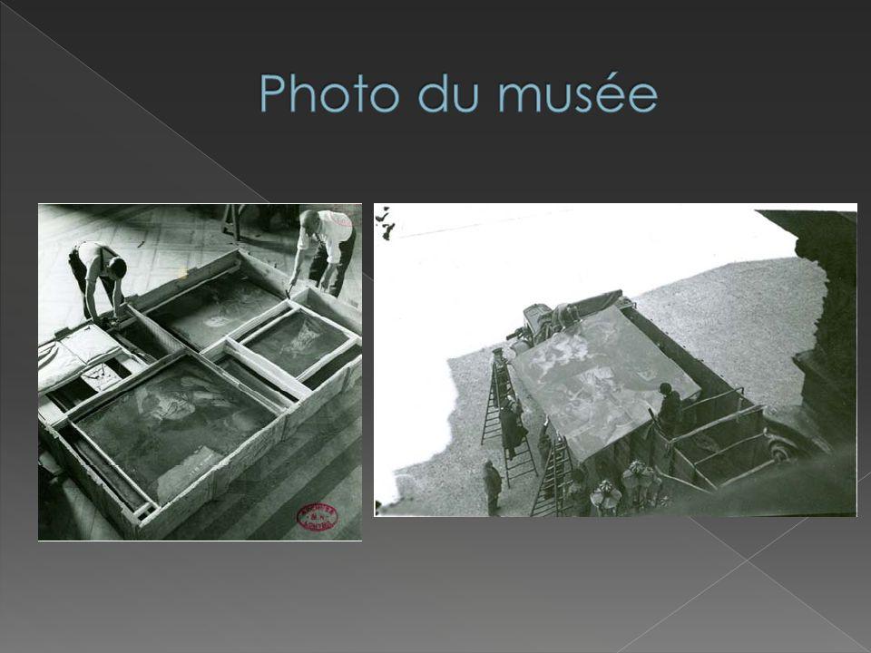 Photo du musée