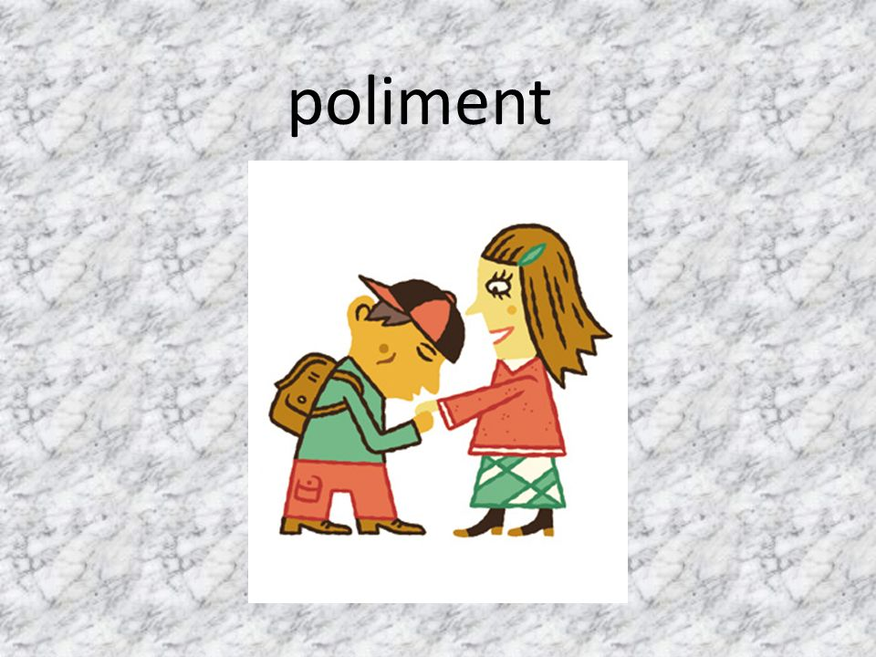 poliment