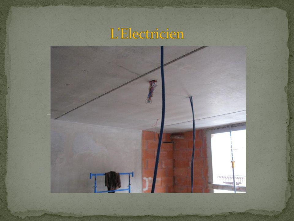 L'Electricien