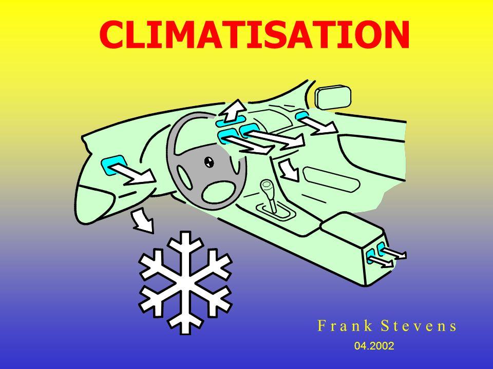 CLIMATISATION F r a n k S t e v e n s 04.2002