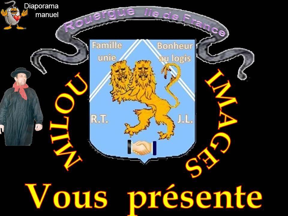 Diaporama manuel Rouergue Ile de France IMAGES MILOU Vous présente