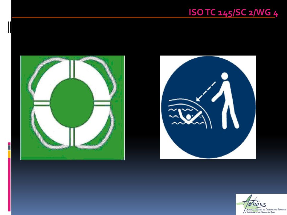ISO TC 145/SC 2/WG 4