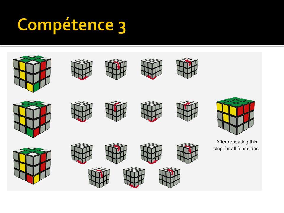 Compétence 3