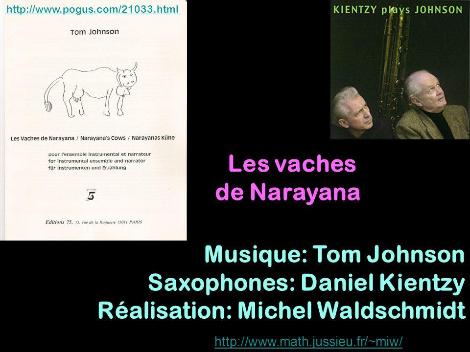 Saxophones: Daniel Kientzy Réalisation: Michel Waldschmidt