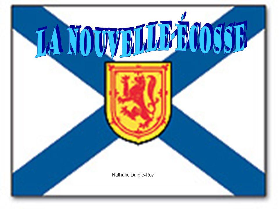 La Nouvelle-Écosse Nathalie Daigle-Roy