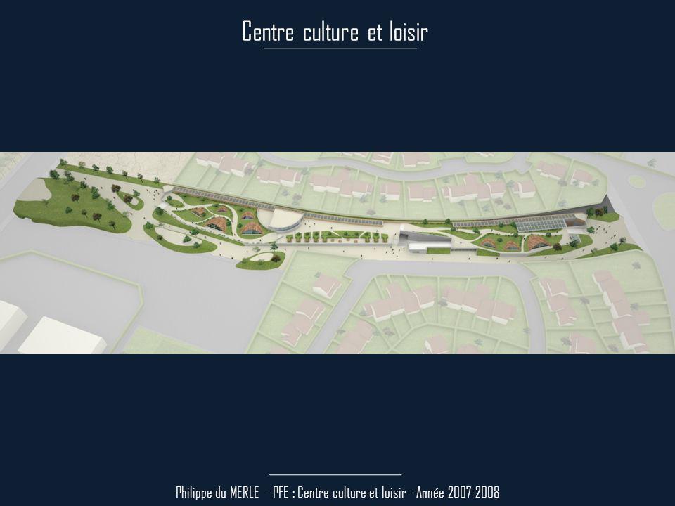 Centre culture et loisir