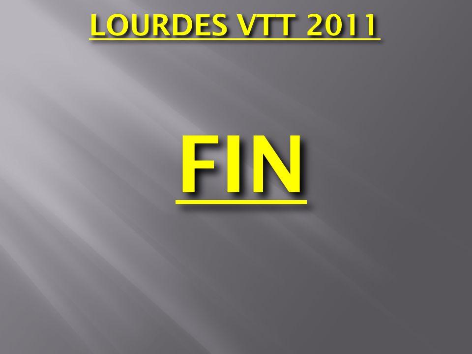 LOURDES VTT 2011 FIN