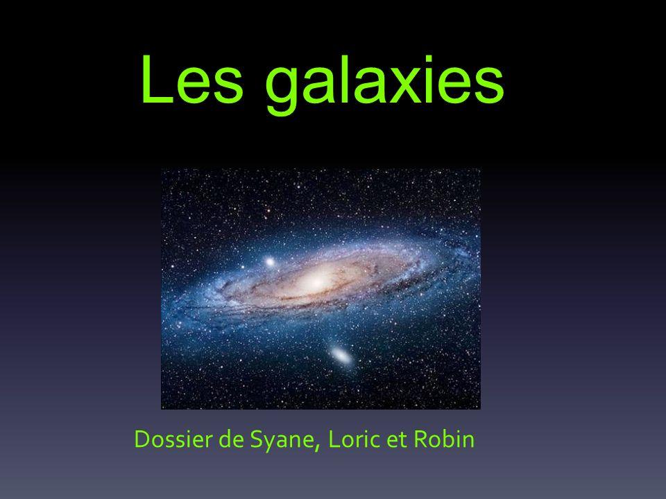 Dossier de Syane, Loric et Robin