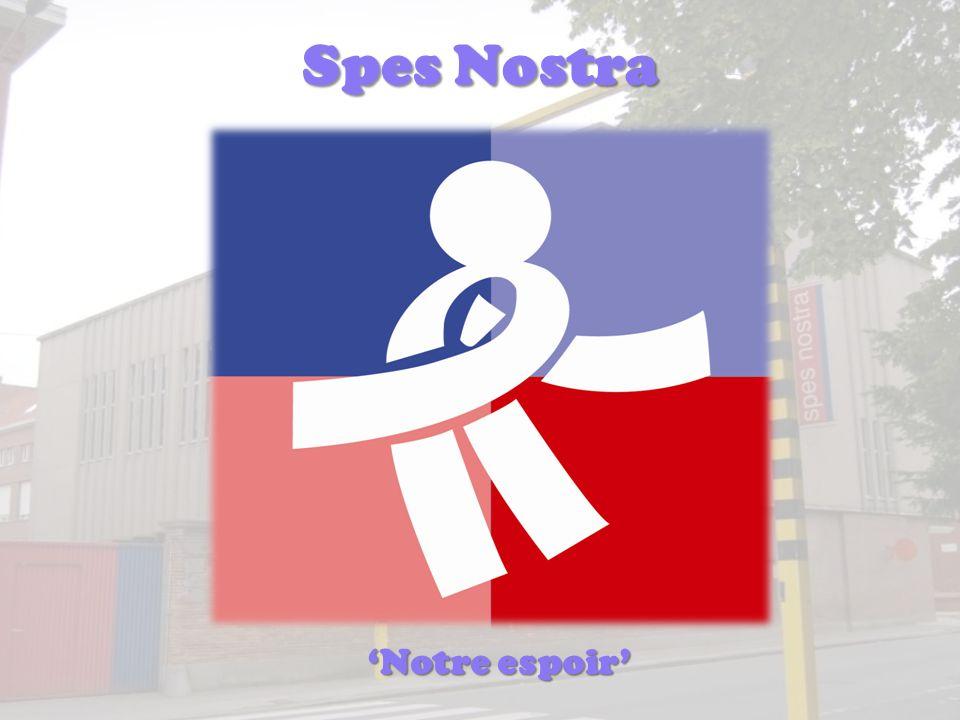 Spes Nostra 'Notre espoir'