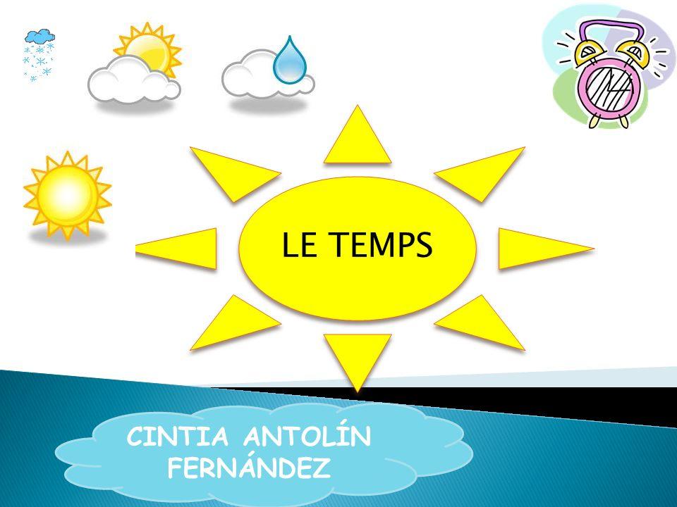 CINTIA ANTOLÍN FERNÁNDEZ