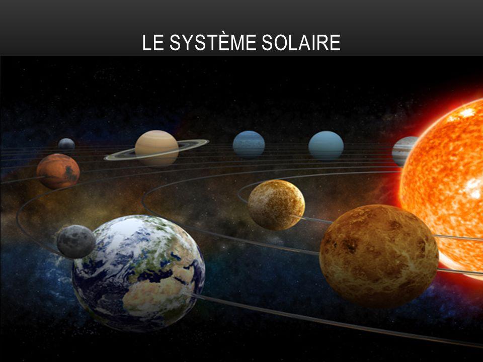 Extrêmement Le Système solaire. - ppt video online télécharger ZC01