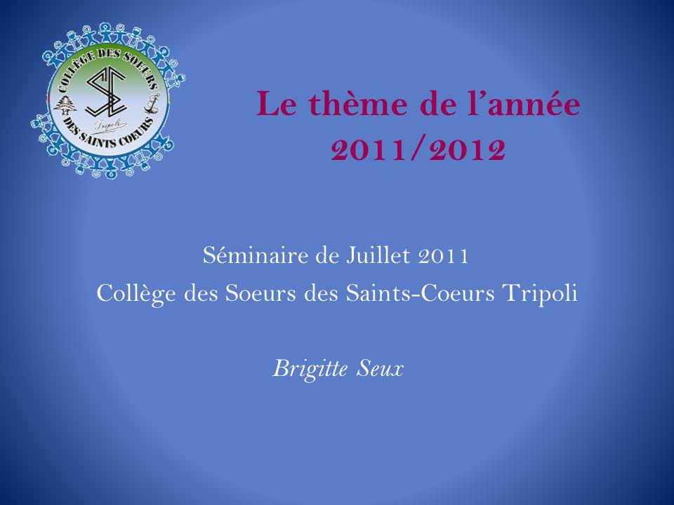 Collège des Soeurs des Saints-Coeurs Tripoli