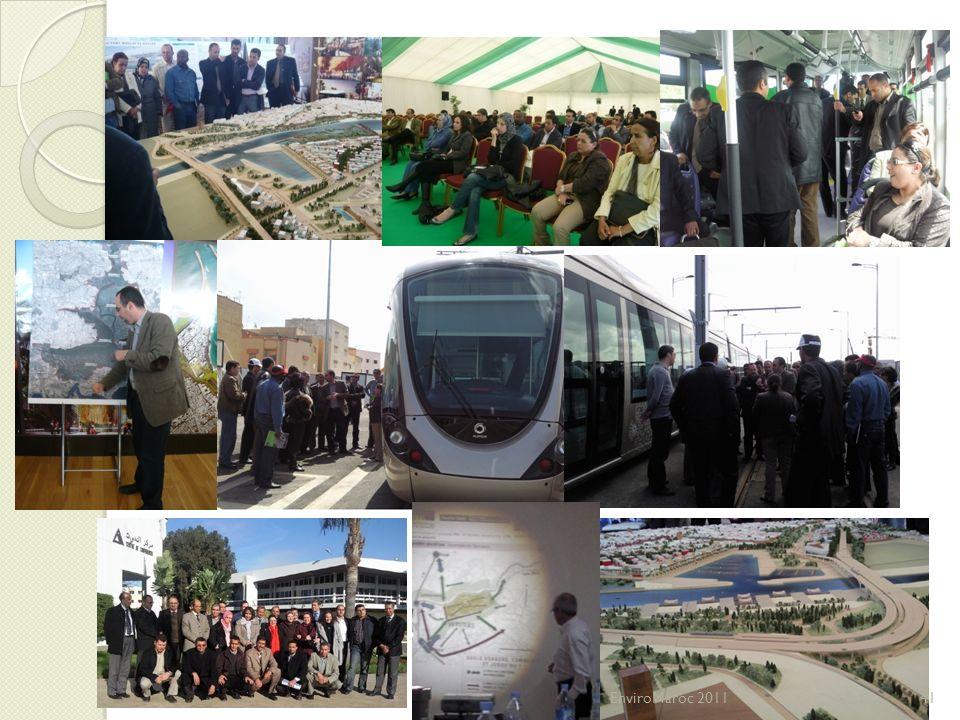 EnviroMaroc 2011