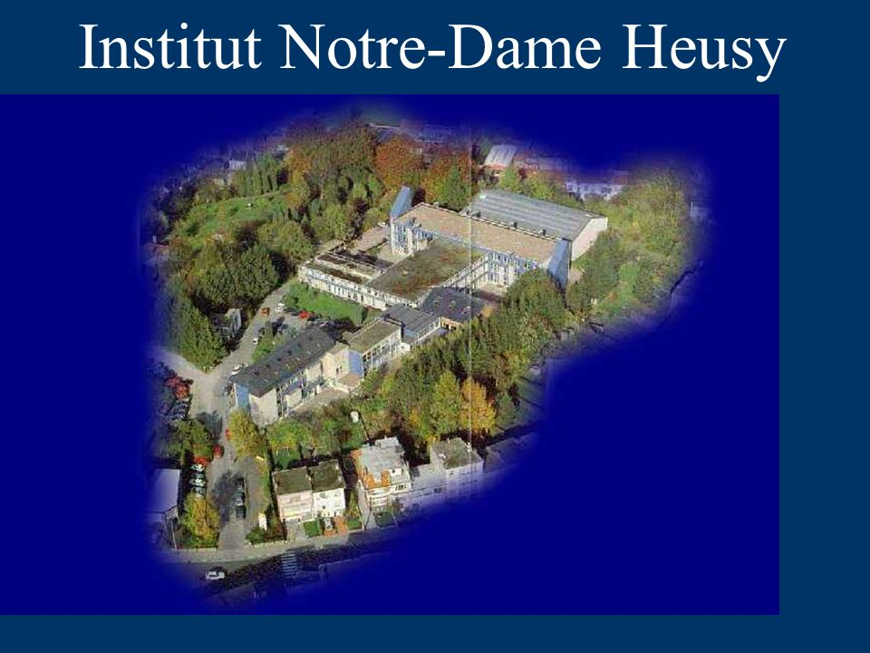 Institut Notre-Dame Heusy