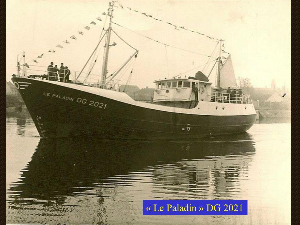 « Le Paladin » DG 2021