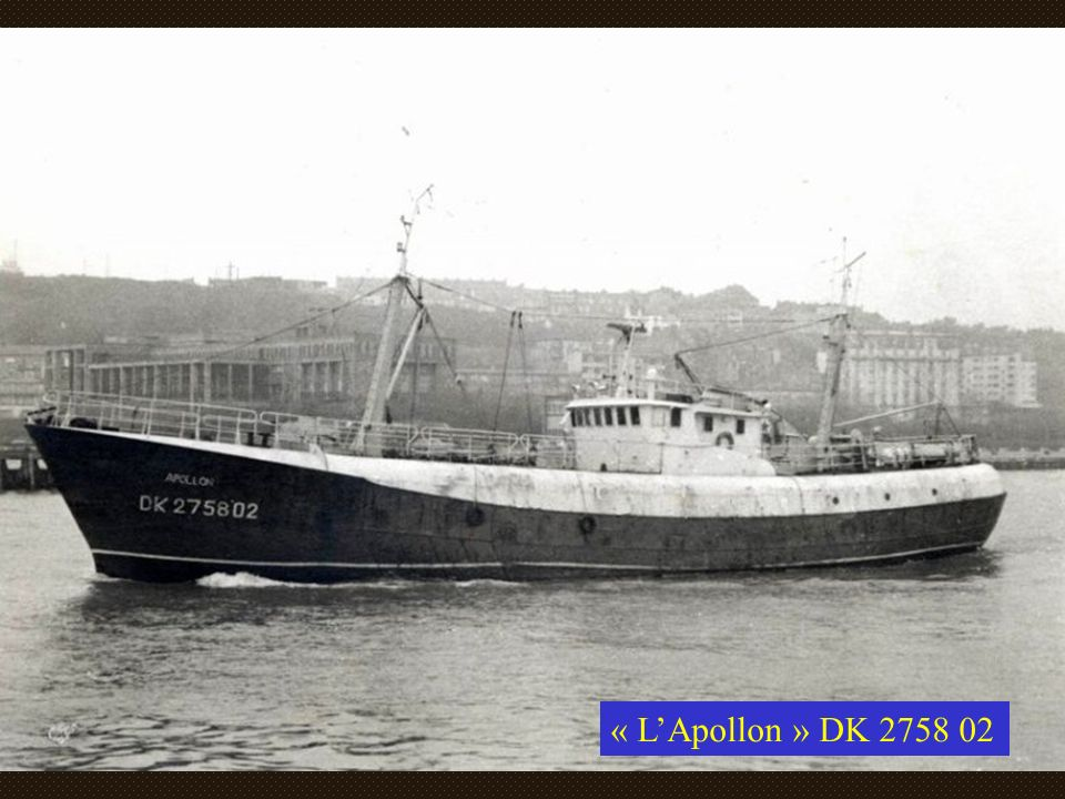 « L'Apollon » DK 2758 02