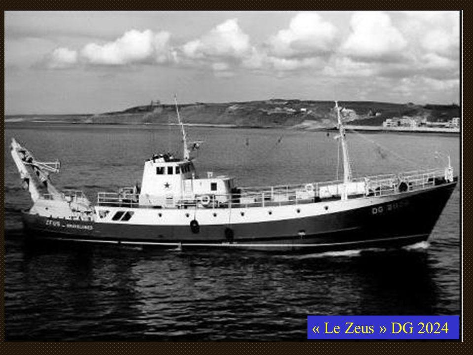 « Le Zeus » DG 2024