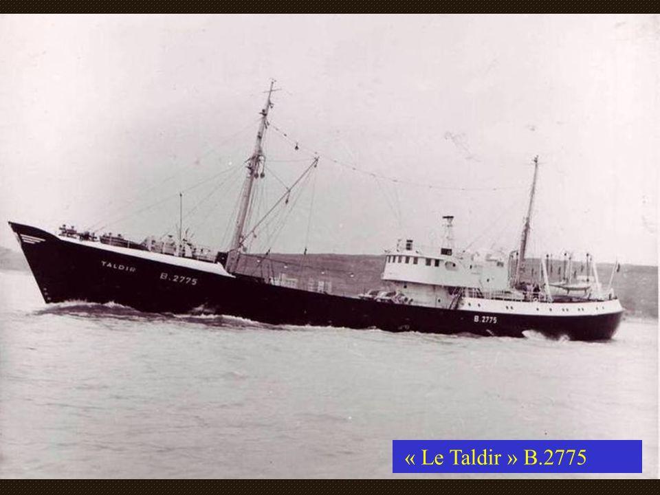 « Le Taldir » B.2775