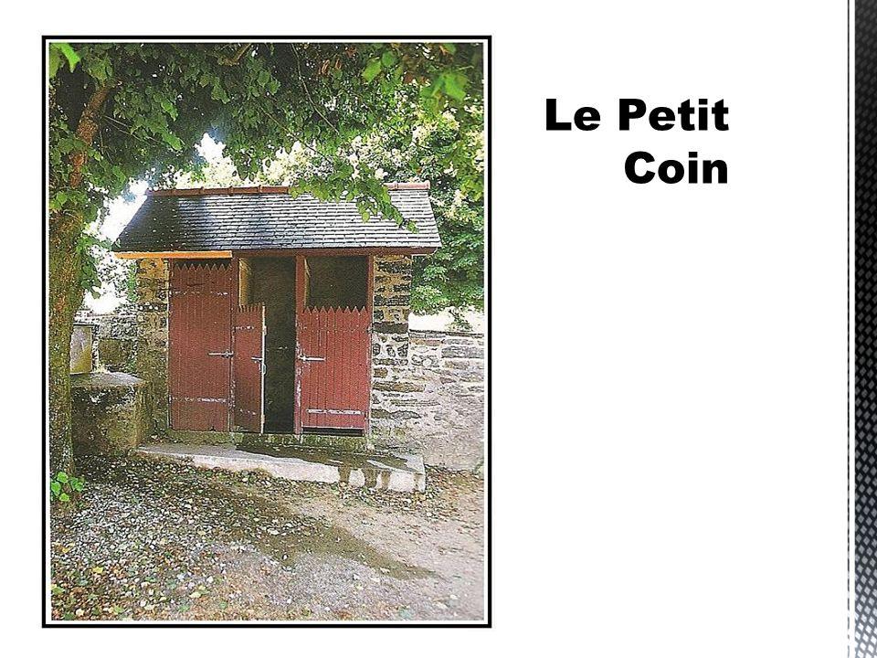 Le Petit Coin