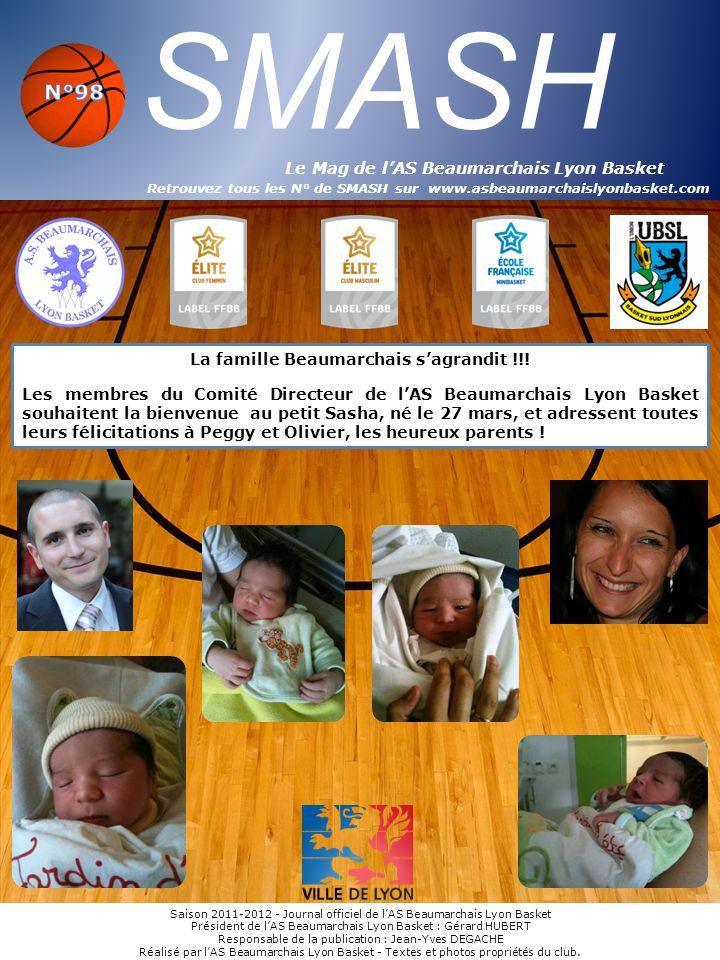 La famille Beaumarchais s'agrandit !!!