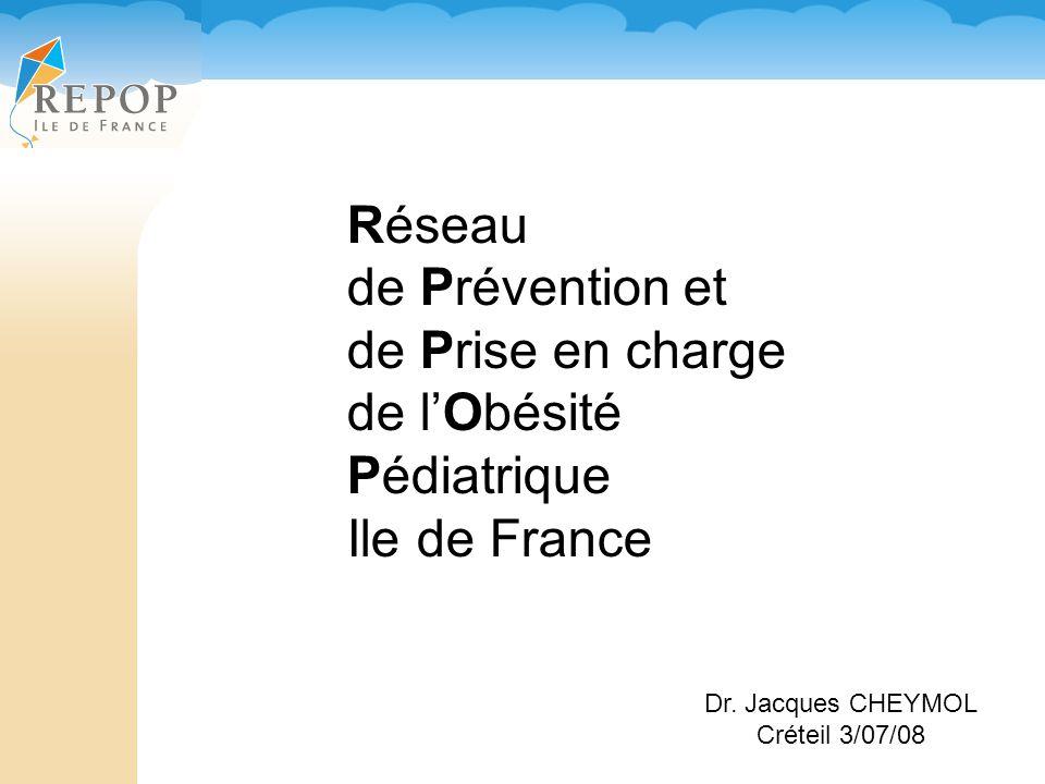 Dr. Jacques CHEYMOL Créteil 3/07/08