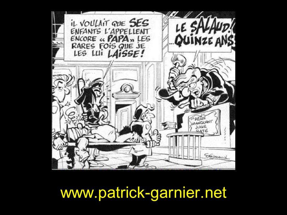 www.patrick-garnier.net