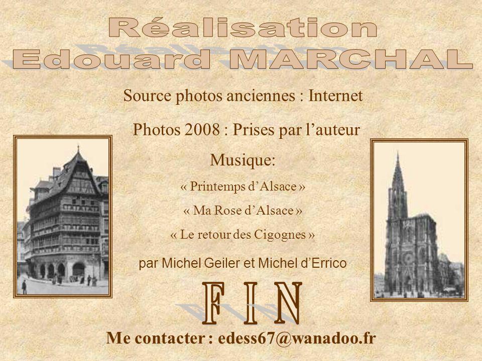 Me contacter : edess67@wanadoo.fr