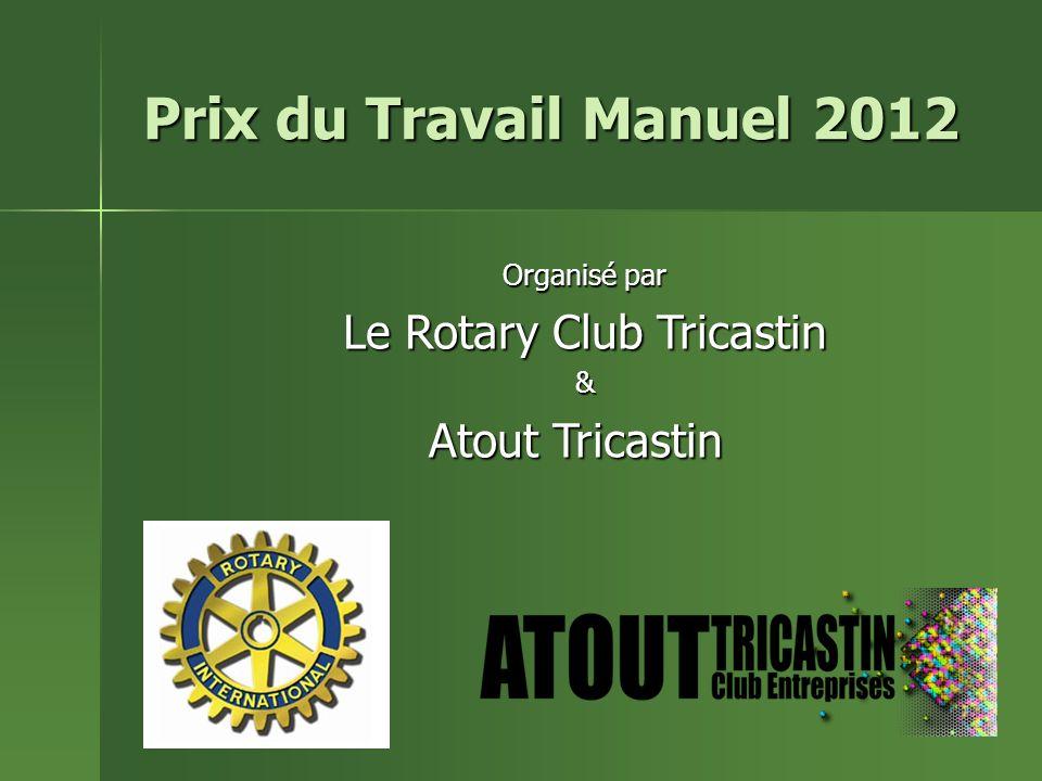 Le Rotary Club Tricastin