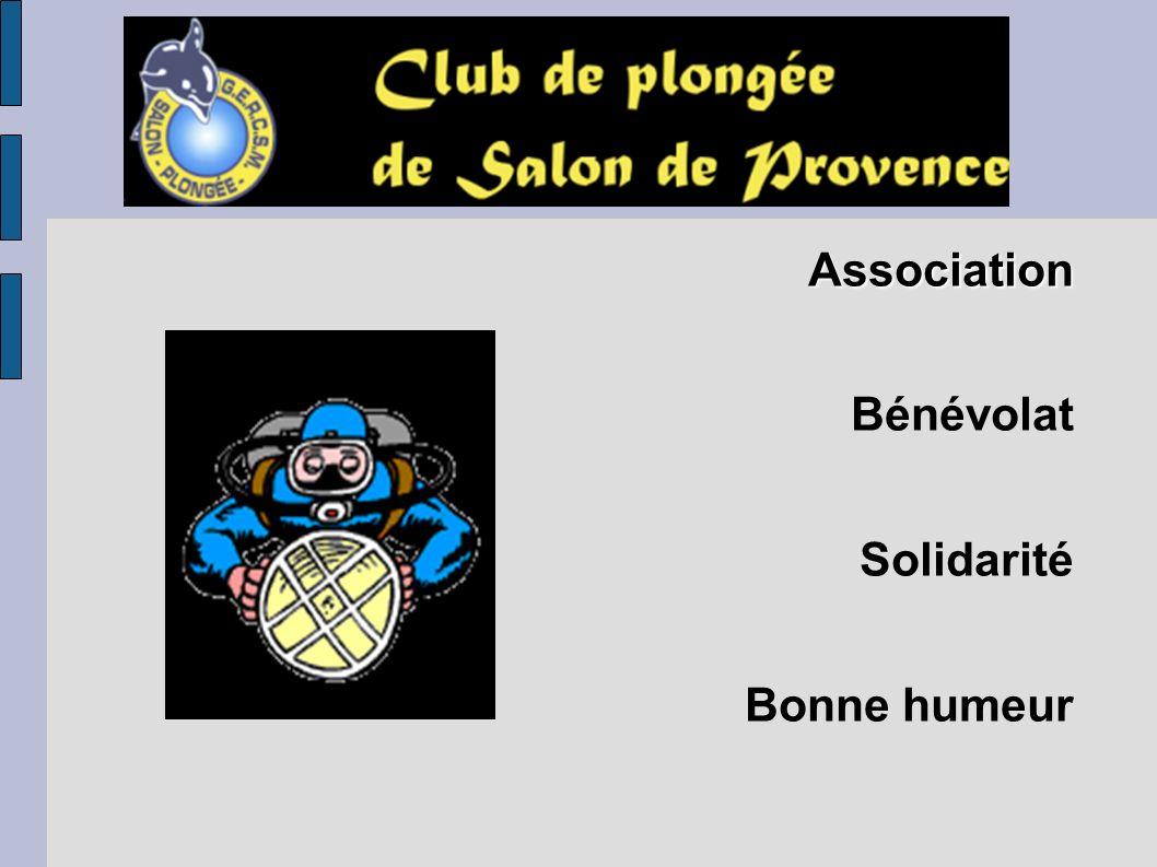 Association Bénévolat Solidarité Bonne humeur
