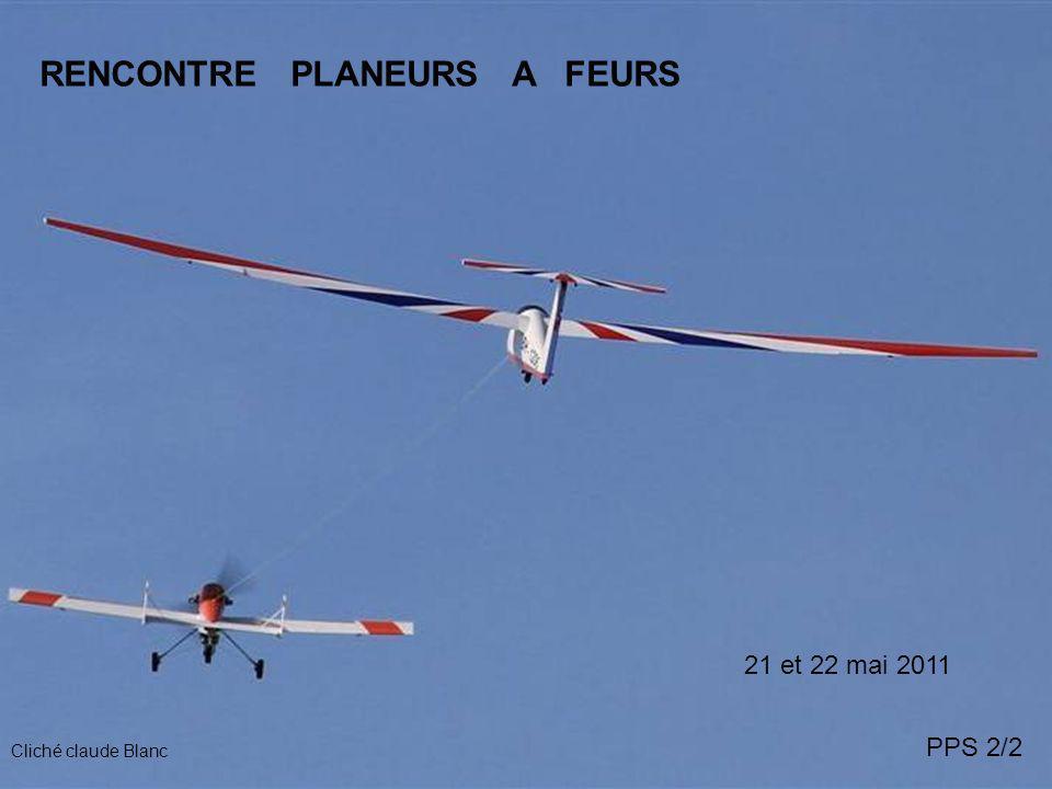 RENCONTRE PLANEURS A FEURS