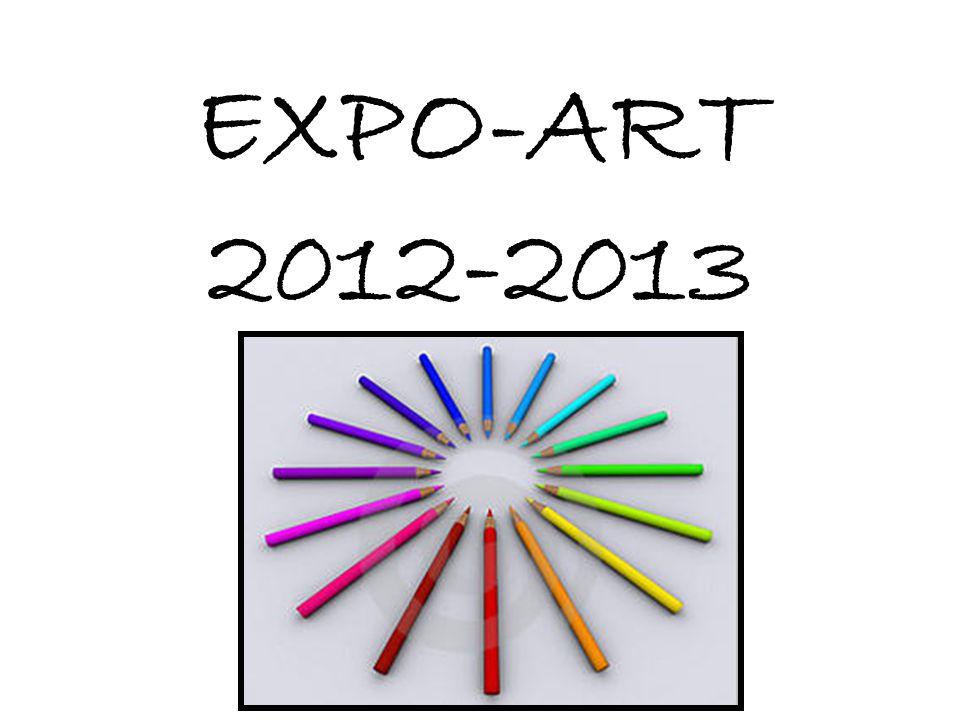 EXPO-ART 2012-2013